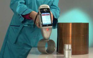 Спектральный анализ металлов и сплавов