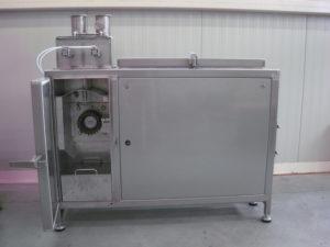 Фрикционный дымогенератор своими руками