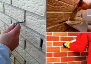 Как сделать клинкерную плитку своими руками