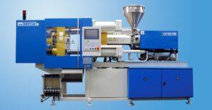 Станок для производства пластмассовых изделий