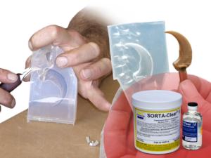 Жидкий пластик своими руками в домашних условиях