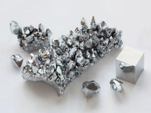 Самый дешевый металл в мире