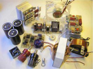 Как сделать инверторный сварочный аппарат своими руками