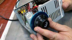 Терморегулятор для коптильни своими руками