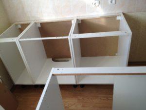 Как собирать мебель своими руками