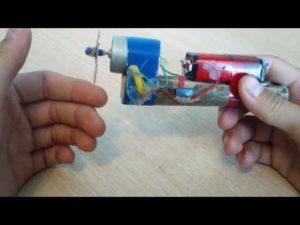 Как сделать мини болгарку своими руками