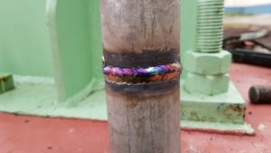 Какими электродами варить нержавейку с черным металлом