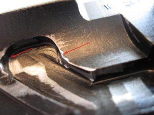 Полунагартованный металл это
