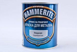 Кислотостойкая краска по металлу
