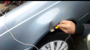 Как оцинковать кузов автомобиля своими руками