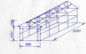 Расчет сварочных работ металлоконструкций