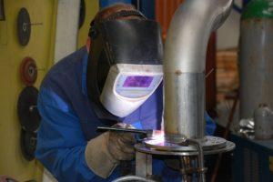 Как варить оцинкованный металл