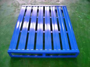 Поддон металлический для склада
