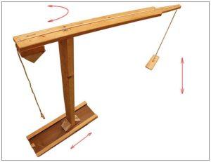 Как сделать подъемный кран своими руками