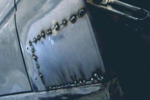 Каким сварочным аппаратом варить кузов автомобиля