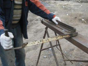 Станок для загиба арматуры своими руками