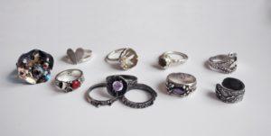 Изготовление серебряных изделий своими руками
