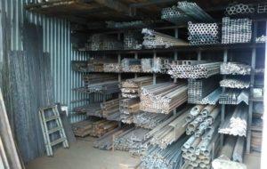 Торговля металлом как бизнес