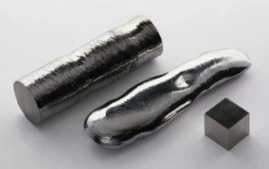 Самый прочный сплав металлов в мире
