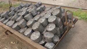 ГОСТ металлолома черных металлов