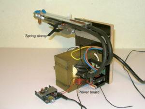 Как сделать мини сварочный аппарат своими руками
