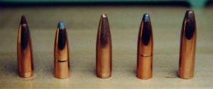 Из какого металла делают пули