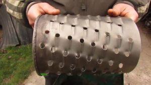 Овощерезка своими руками из стиральной машины