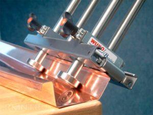 Приспособления для работы с металлом своими руками