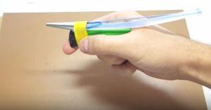 Как сделать клеевой термопистолет своими руками