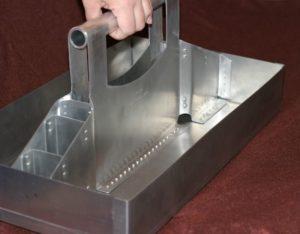 Изделия из листового металла своими руками