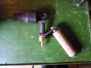 Как сделать газовую горелку своими руками