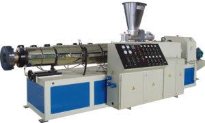 Экструдеры для производства изделий из пластмассы