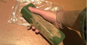 Как пользоваться пастой гои на металле
