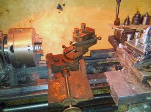 Самодельные приспособления для токарного станка по металлу