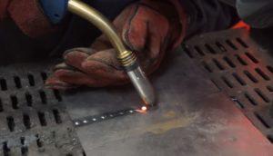 Как варить тонкий металл полуавтоматом
