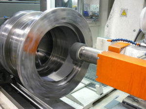 Внутренняя шлифовка металла