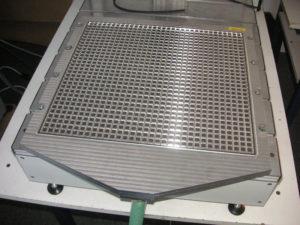 Вакуумный стол для фрезерного станка своими руками