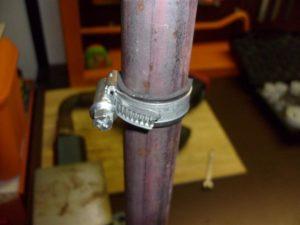 Ремонт водопроводных труб без сварки