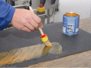 Чем лучше приклеить резину к металлу
