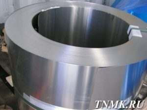 Нагартованная сталь это