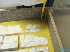 Изготовление форм из полиуретана своими руками