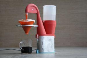 Как сделать кофемашину своими руками
