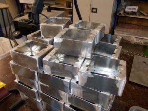 Изделия из алюминия своими руками на продажу