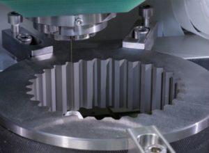 Эрозионная обработка металла