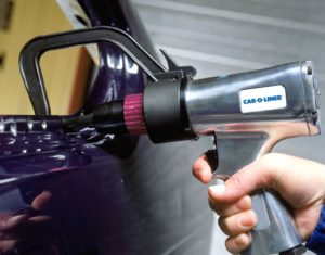 Как высверлить точечную сварку на автомобиле