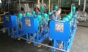 Оборудование для производства биотоплива
