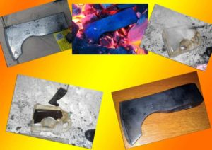 Как закалить алюминий в домашних условиях