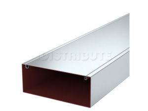 Металлический короб для проводки
