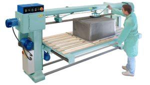 Оборудование для полировки металла