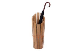 Подставка для зонтиков своими руками
